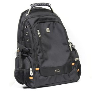 Volkano Tough Series Backpack - VB-VL-1017BK