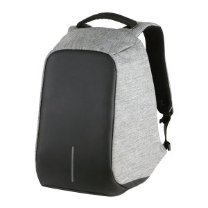 Volkano Smart Series Anti-Theft Backpack - VK-2021-BK15.6