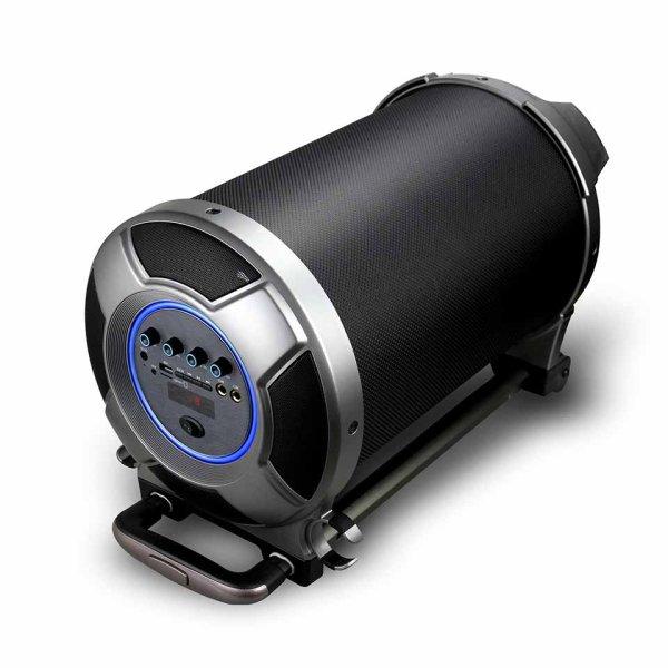 Volkano Explosive Series Bluetooth Trolley Speaker - VK-3014-BK