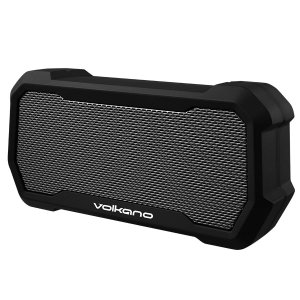 Volkano Outback Series Bluetooth Speaker - VK-3101-BK
