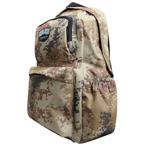 Volkano Military Series Backpack - VK-7001-BR