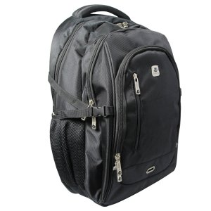 Volkano Surplus Series Backpack - VK-7005-BK