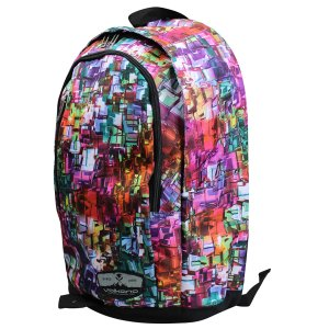 Volkano Kaleidoscope Series Backpack - VK-7006-MX