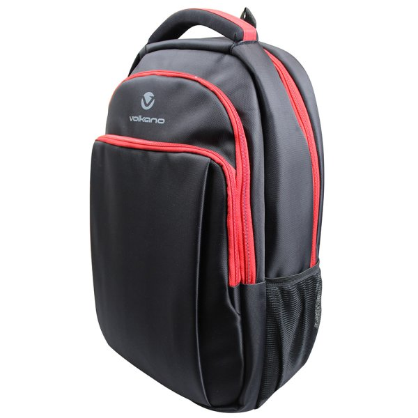 Volkano Bermuda Series Backpack - VK-7011-BKRD