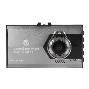 Volkano Drive Series Dashcam - VS-001-BK