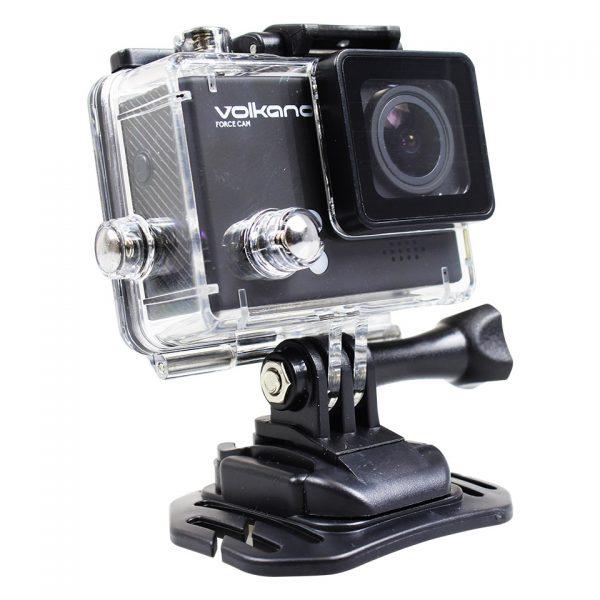 Volkano UHD Force Cam