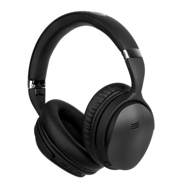 Volkano Silenco Series Noise-Cancelling Headphones - VK-2003-BK
