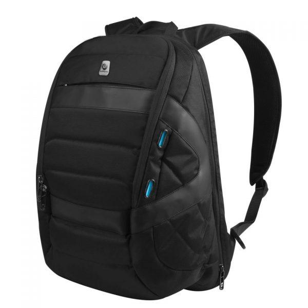 Volkano Tzar Laptop Backpack - VK-7048-BK