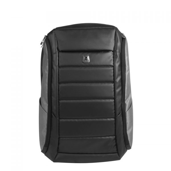 Volkano Bomber Series Laptop Backpack - VK-7049-BKGR