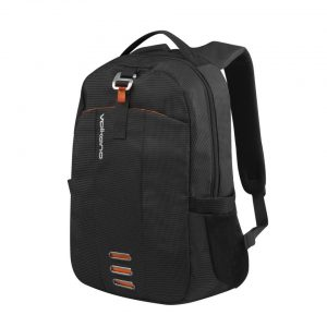 Volkano Latitude Series Backpack - VK-7053-BKOR