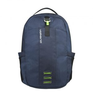 Volkano Longitude Series Laptop Backpack - VK-7056-NVL