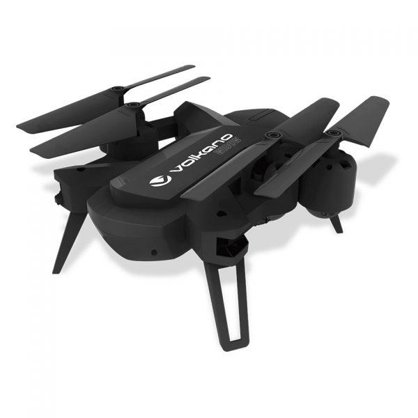 VK-6001-BK Widow Folding Drone