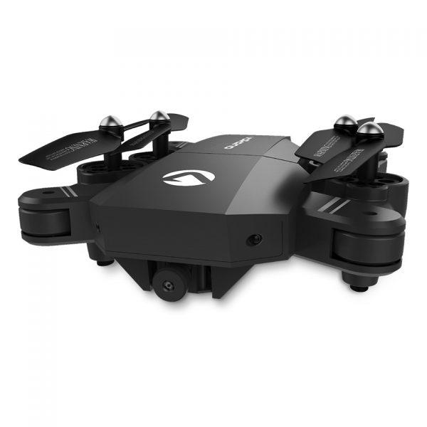 VK-6003-BK Weaver Drone Folded