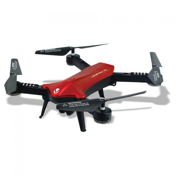 vk-6004-bk Redback Foldable Drone